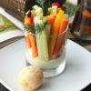 Салат карандашики