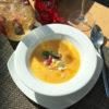 Дынный суп